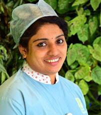 Ms. Bhuvaneshwari