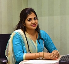 Dr. Pooja Umesh Kuckian
